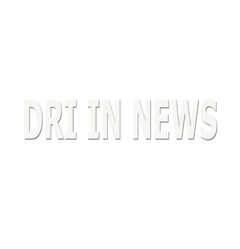 DRI in News